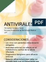 Antiviral Es