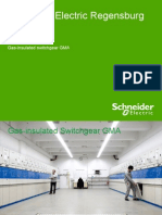 GMA Overall Product_Schneider Electric Regensburg