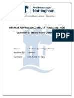 Advanced Computational Method