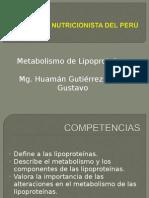 Lipo Protein A