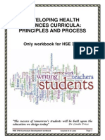 completed hse+3704+curriculum+development+workbook++section+a +introduction -