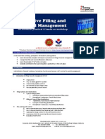Filing and Records Management Details Public Program by iTrainingExpert 2015.pdf