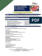 GST 1 day  Public Program by iTrainingExpert 2015.pdf