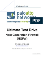Ultimate Test Drive NGFW Workshop Guide 2.3 CS