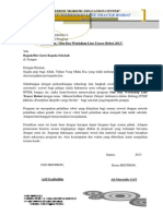 Proposal Pelatian Robot Bestron Agustus 2013 (1)