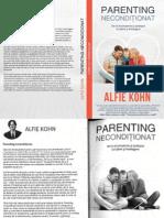 Alfie Kohn - Parenting Neconditionat