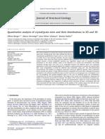 Berger Et Al 2011 J Structural Geol