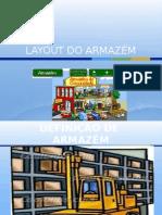 156990133 7fornecedors5501688 Layout Do Armazem Power Point