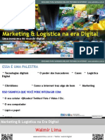 Palestra marketing digital
