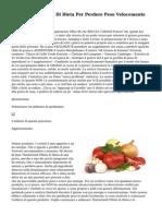 ThermGenX Pillola Di Dieta Per Perdere Peso Velocemente Garantita