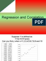 Regression(1)