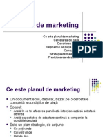 5 Planul de Marketing