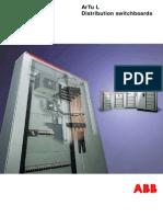 ABB Switchboards