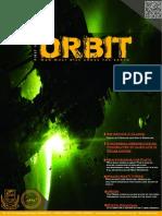ORBIT Magazine - 2015