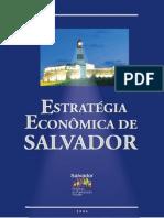 Estratégia Economica para Salvador