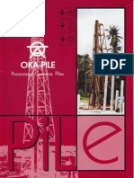 Piling Pile OKA PC_Piles