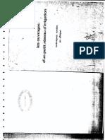 LES OUVRAGES D UN PETIT RESEAU D IRRIGATION TECHNIQUE RURALES EN AFRIQUE.pdf