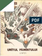 URATUL PAMANTULUI - Ada Teodorescu (1983).PDF