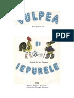 Vulpea si Iepurele (basm popular rus).pdf