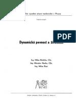 Dynamicka Pevnost a Zivotnost