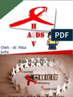 Hiv Aids (Rika)