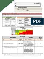 RA 002 - HFO Line Pressure Test