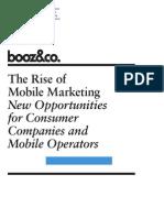 Rise Mobile Marketing
