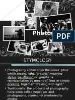 Humanities (Photography)
