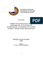 tesis sobre medicina y enfermedad