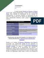 Periodización del entrenamiento