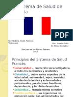 El Sistema de Salud de Francia