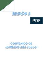 Sesión2_contenido de Humedad Del Suelo