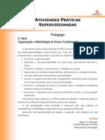 ATPS Organizacao Metodologia Ensino Fundamental