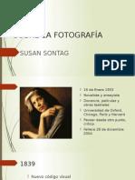 Sobre La Fotografía Susan Sontag