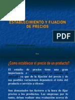 establecimientoyfijaciondeprecios-090507064821-phpapp01