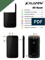 Manual A6 Quad