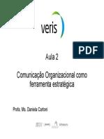Aula - Comunicação Organizacional - 02.pdf