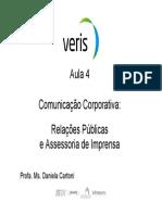 Aula - Comunicação Organizacional - 04.pdf