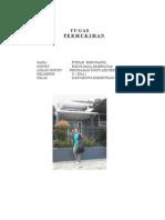 Tugas Survey Permukiman