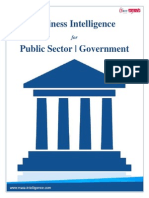 1KEY Agile BI Suite for Public Sector Government
