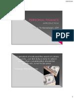 Pentingnya Perencanaan Keuangan
