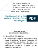 Presentacion Ms Project Final Final