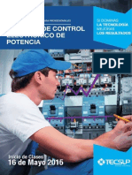 Sistemas de Control Electronico de Potencia
