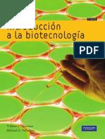 Introduccion a La Biotecnologia