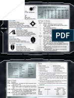 Nova Praxis GM Screen PDF
