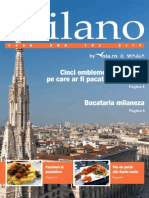 Food and the City Milano