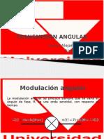 Transmisión Angular