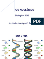 Estrutura dos ác. nucleicos e seu metabolismo.pdf