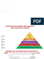 DP Estrategia de Douglas