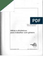 Manual Genero Dinamica SOS